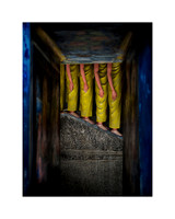 Entombed Monks - available for purchase on fine art archival photo paper